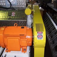 20 x 36 R&R Roller Mill - Image 2