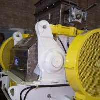 20 x 36 R&R Roller Mill - Image 6